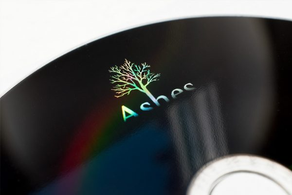 EP »Ashes« Digifile CD